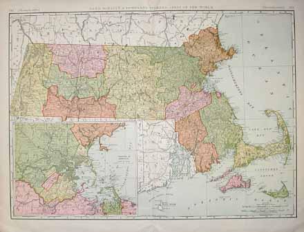 united states massachusetts onepage