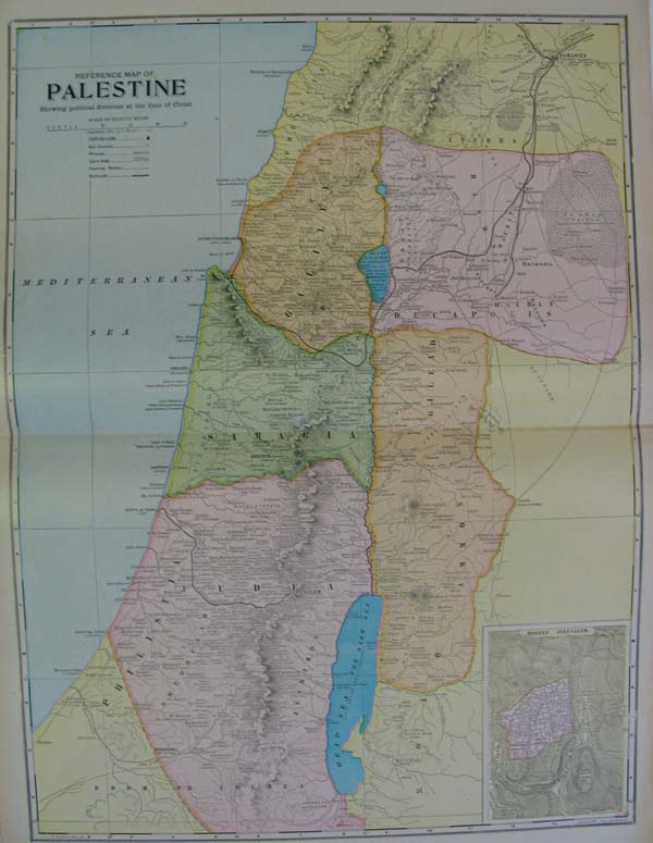 Prints Old Rare Holy Land
