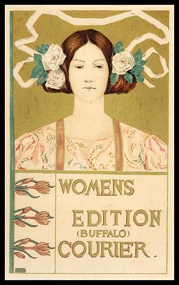 Antiguos afiches publicitarios europeos