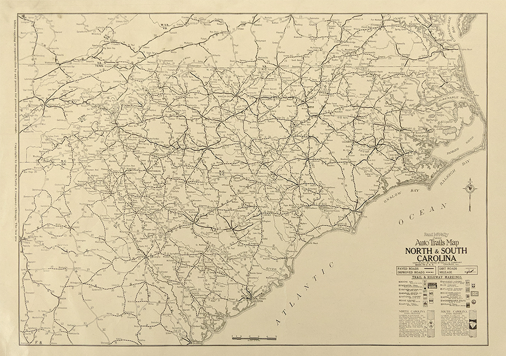 Prints Old Rare South Carolina Antique Maps Prints