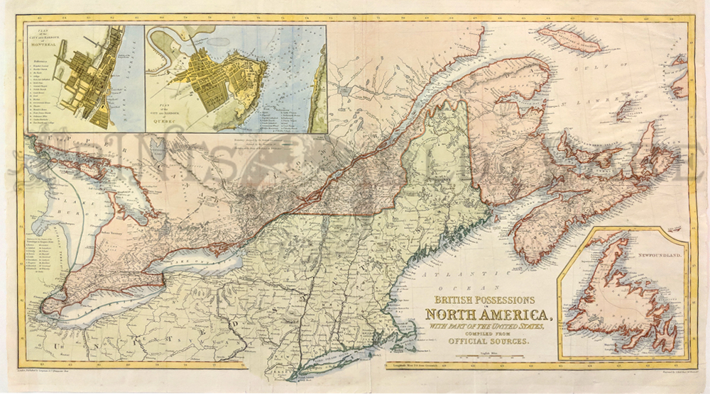 Prints Old Rare United States Of America Page - Us map 1884