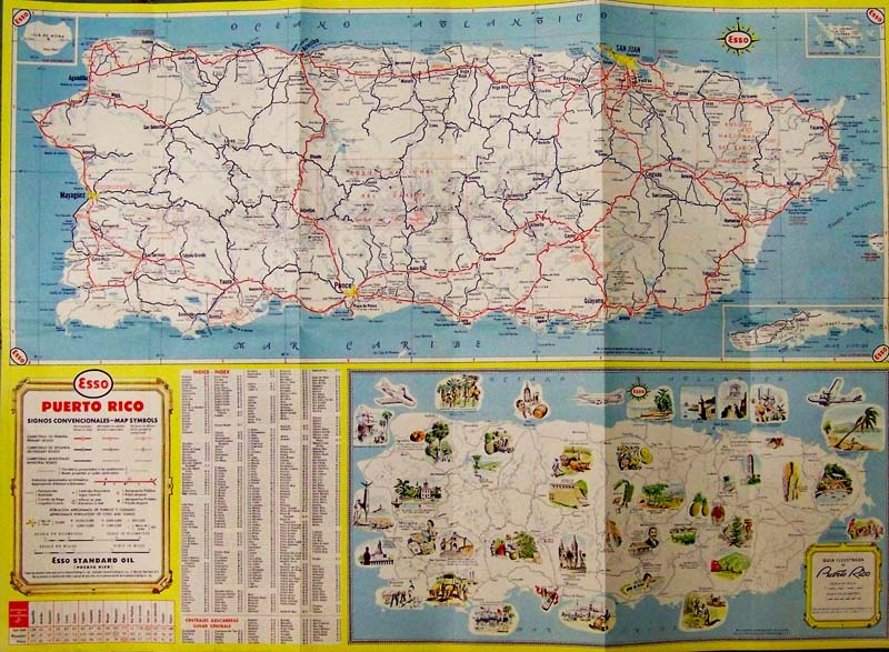 Prints Old Rare Caribbean Antique Maps Prints - Antique road maps