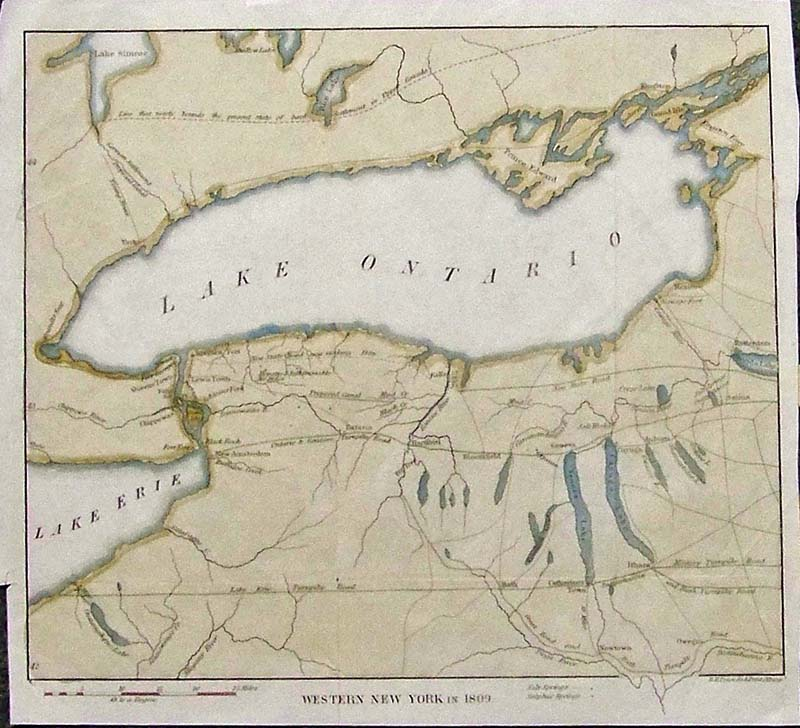 Map Of Old New York.Prints Old Rare New York Antique Maps Prints