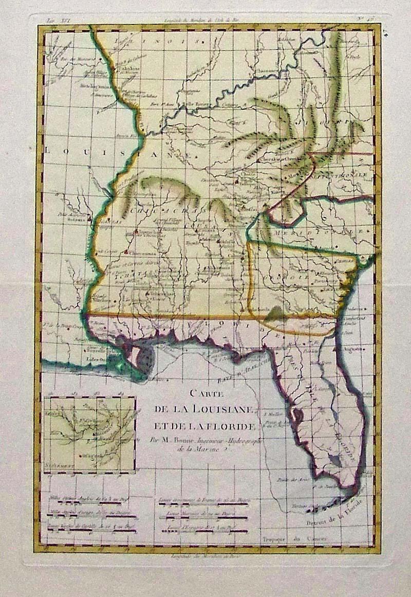 Map Of Georgia And North Carolina.Prints Old Rare North Carolina Antique Maps Prints